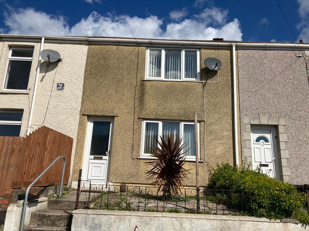 Dinas Street, Plasmarl, Swansea, SA6 8LQ